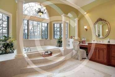 Give Your Bathroom That Luxury Hotel Feel