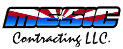 Mesic Contracting LLC Icon