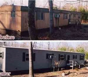 Manufactured Home Repair Arizona