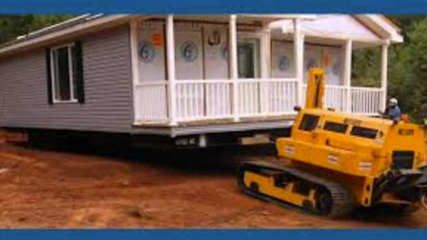 Modular Home Expert Witness